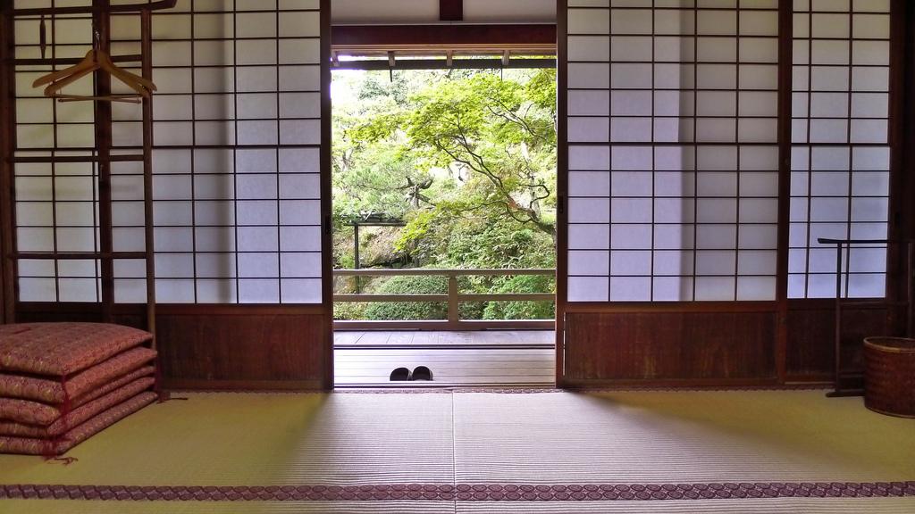 Перегородка в японском стиле своими руками 43