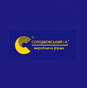 пластиковые  Солодковский и К, ООО