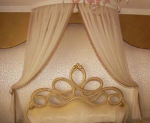Каталог компаний текстильного дизайна Дизайн - студия штор Амели-Арт