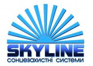 Вертикальные маркизы (Рефлексоли) ЧП, SKYLINE