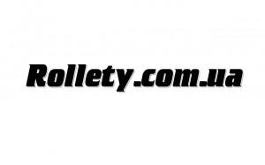 тканевые Rollety.com.ua