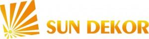 тканевые SUN-DEKOR