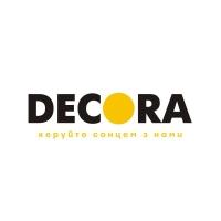 Японские шторы DECORA