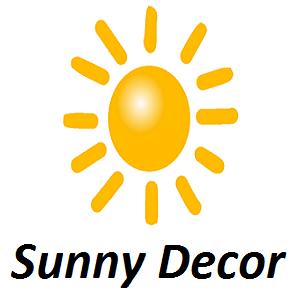 тканевые Sunny Decor