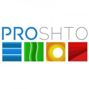 алюминиевые Pro-Shto