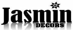 Тканевые ролеты (Рулонные шторы) JASMIN DECORS