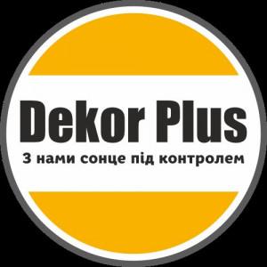 Маркизы Dekor Plus
