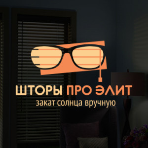 Фасадные жалюзи (Рафшторы др.) Шторы Про Элит, ТОВ
