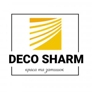 пластиковые  DecoSharm (ДекоШарм)