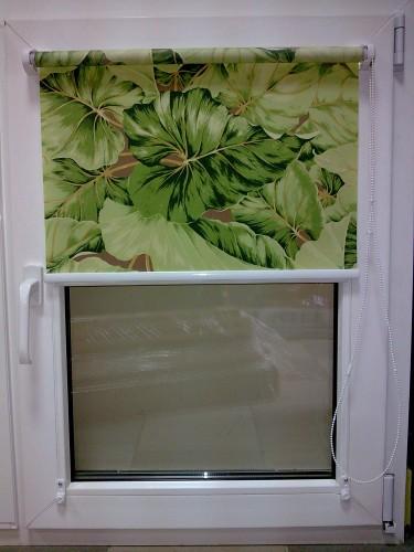 ролеты на окна киев кухня