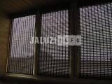 Бамбуковые ролеты на балконе